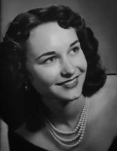 Janet Irene Miller