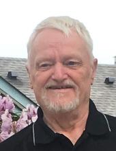 Gregory Roy Henrickson