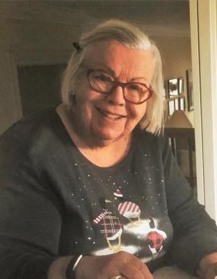 Photo of Mary Mackenzie