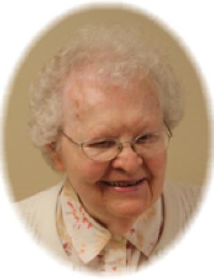Sister Lucille A. Schmitmeyer