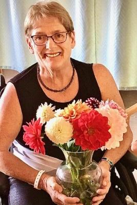 Marlene Joyce Jewers