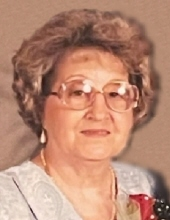 Faye  Kiser Crawford