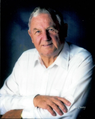 Ray Joseph Weston