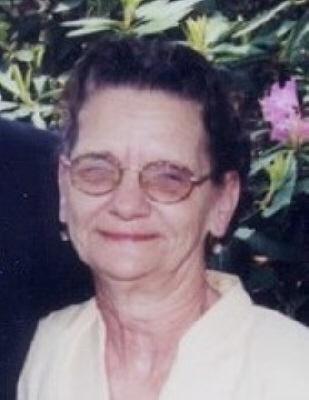 Margaret Virginia Riley