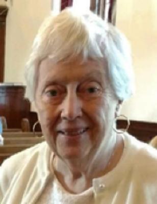 Nancy R. Rushton