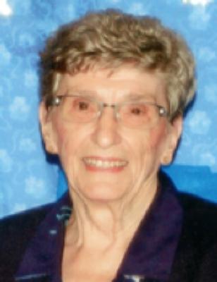 June Edith Bell