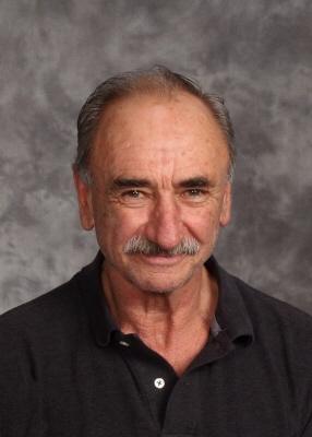 Ted Bernard Dowhaniuk