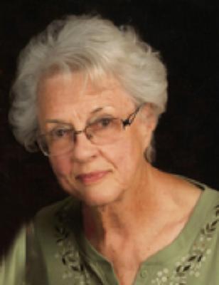 Margaret Malmberg