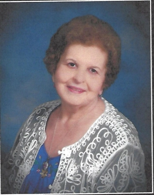 Annie Kaye Waites