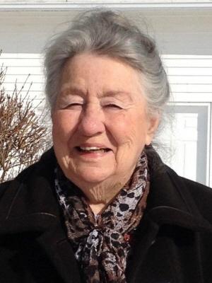 Loretta M. MacNeil (nee Devine)
