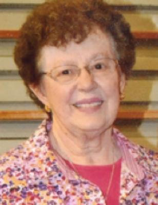 Dorothy Hoffman Herman