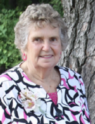 Cynthia Ruth Long
