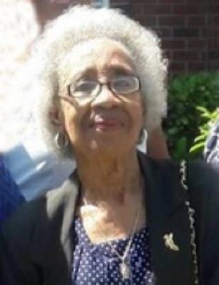 Clara Spain Obituary