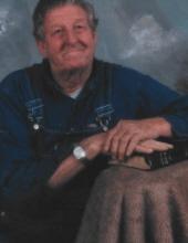 Billy Joe Kelly