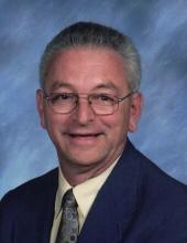 Dennis George Scott