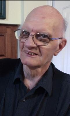 Donald Robert Kierstead