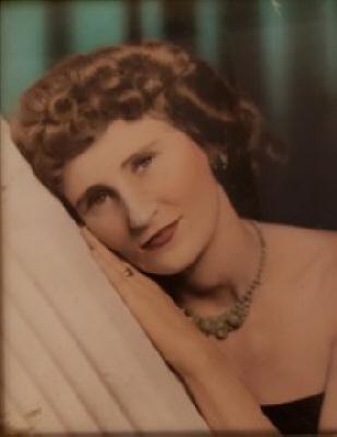 Thelma Faye Toups