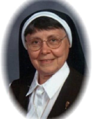 Sister Mary Ann Lucke