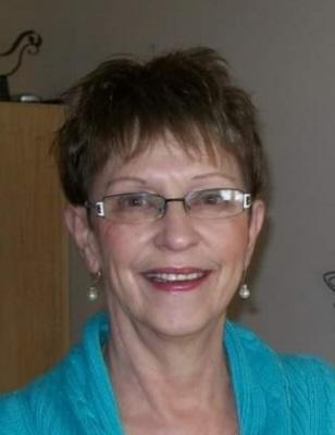 Theresa Virginia Simms