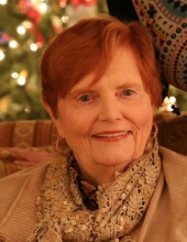 Mary Virginia Harrington