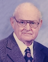 Jerry C. Walsh