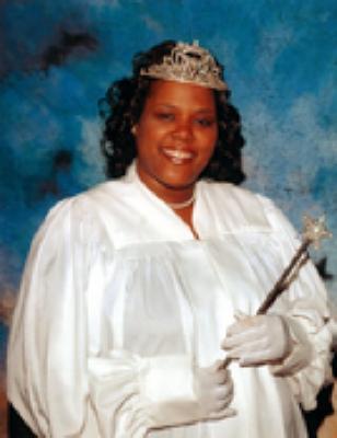 Keisha D. Gales