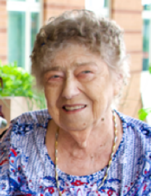 Ruth MacLeod