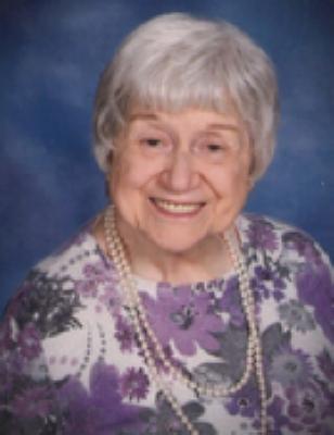 Margaret Garnaas