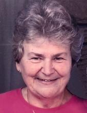 Margaret Rose Parker