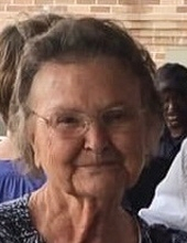 Jeanette Coker Harrington