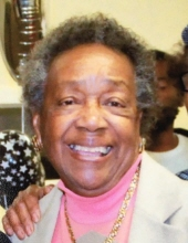 Lois Ann Williams