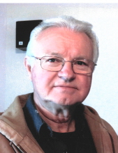 Photo of Larry Culver