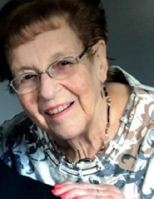 Dorothy Mae Novack