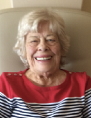 Marge Anne Salvadore