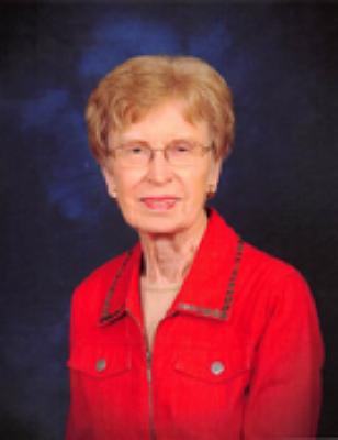 Helen Ruth Scott