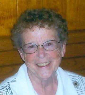 Eleanor M. Sliney