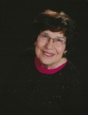 Mary Ann Willett