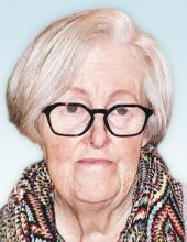"""""""Pat"""" Mary Patricia Laframboise"""