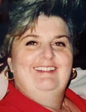 Kathleen Hayes (nee Detheridge)