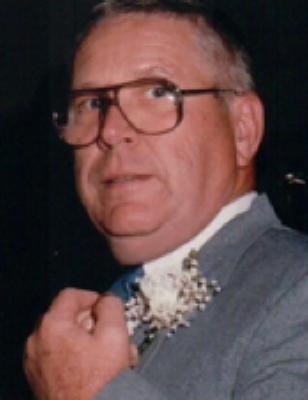 RICHARD E ROBERTS, SR