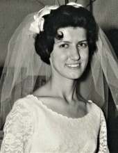 Betty Lou Andrus