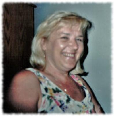 Dianne MITCHELL