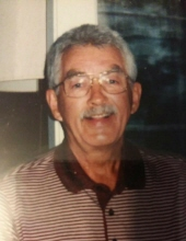 "Jason D. ""Jake"" Hewitt, Sr."