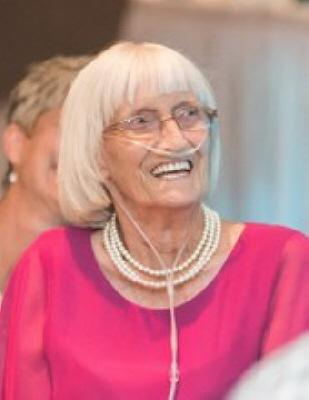 Photo of Ruby Veltri