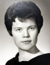Kay Yvonne Hill