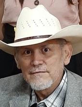 "Juan ""J.J."" Garza"