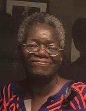 Doris Mae McBride