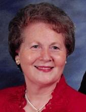 Martha Bolton Stone