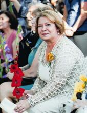 Jenica Georgeta Vartolomeu