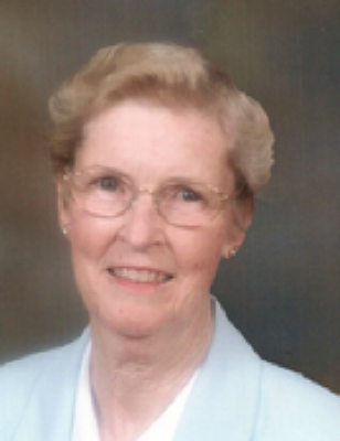 Margaret Florence Elizabeth Smith